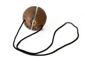 Coconut Shell bag