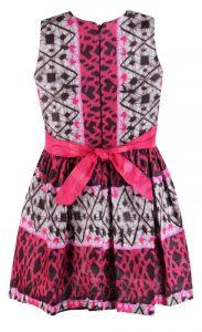 Afrykańska sukienka